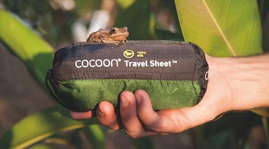 Cocoon guļammaisa palagi