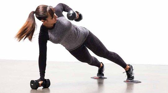 Ķermeņa nostiprināšanai