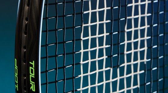 Tenisa rakešu stīgas